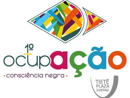 Tietê Plaza Shopping celebra novembro com o 1º OcupAção de Consciência Negra