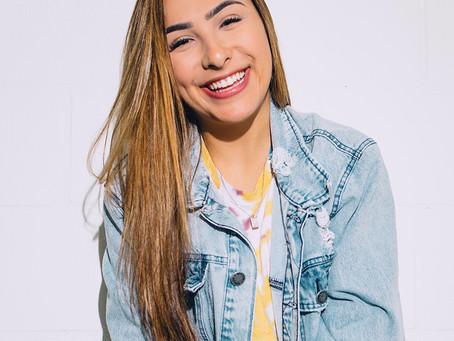 """Após ser confirmada no squad oficial do Festival Teen, Bibi Tatto lança o single """"Aquela Série"""""""