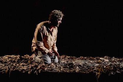 João Paulo Lorenzon reestreia Van Gogh - A Sombra do Invisível