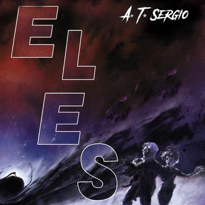 """Obra """"Eles"""" de AT Sergio, agora pode ser encontrada em formato digital"""