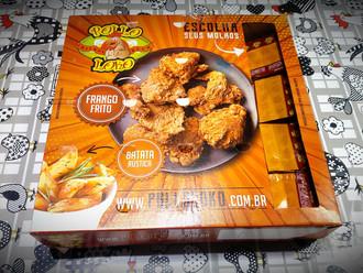 Teste do Delivery: Pollo Loko chegou em 19 minutos