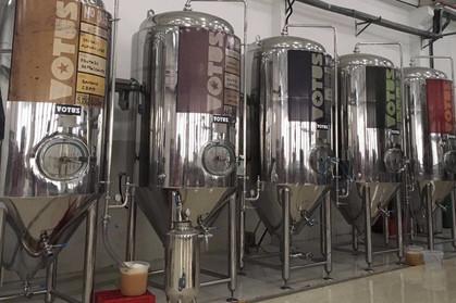Cervejaria do ABC abre sua fábrica para visitas guiadas gratuitas