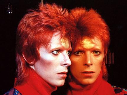 5 anos sem David Bowie: homenagens na TV e na internet