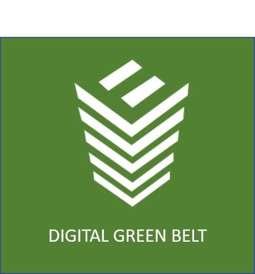 Digital Green Belt