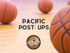 Pacific Post Ups - Post Deadline in The Pacific