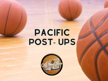 Pacific Post-Ups - The Lakers Are Reeling
