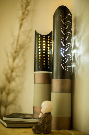 Lampe Tubelight Zen