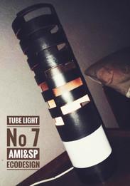 Tube Light n°7
