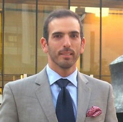 David Eisenbad