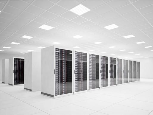 Sustainability in Data Center Lighting Design
