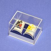 Branston Plastics large charm box deep
