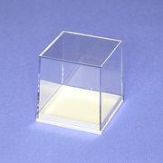 Branston Plastics small cube box