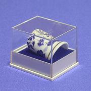 Branston Plastics high dome box deep