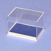 Branston Plastics large charm box shallow