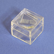 Branston Plastics small magnifier box