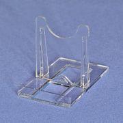 Branston Plastics small agate stand