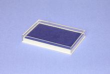 Branston Plastics necklet box shallow