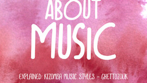 Lets talk about music!
