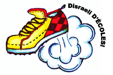 Les écoles de Disraeli organisent des courses à pied de 1 km 3 km 5 km 10 km et c'est pour ça que DisraeliD'écoles.
