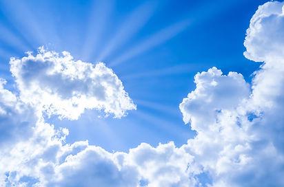Sedona, Arizona sky