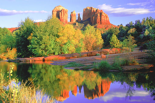 Cathedral Rock things to do in Sedona, AZ