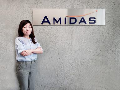 【六大竅門】基礎架構及營運大翻新 Amidas X Nutanix加速企業數碼轉型