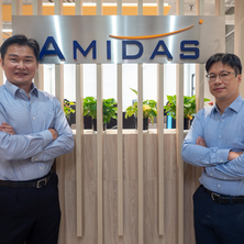 Amidas x VMware – VCF 整合平台 支援上雲一take過