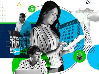 Cisco 資安方案組合 - 打造非常安全的遙距辦公方案