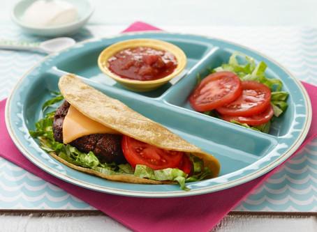 Put a Twist on Taco Tuesday!