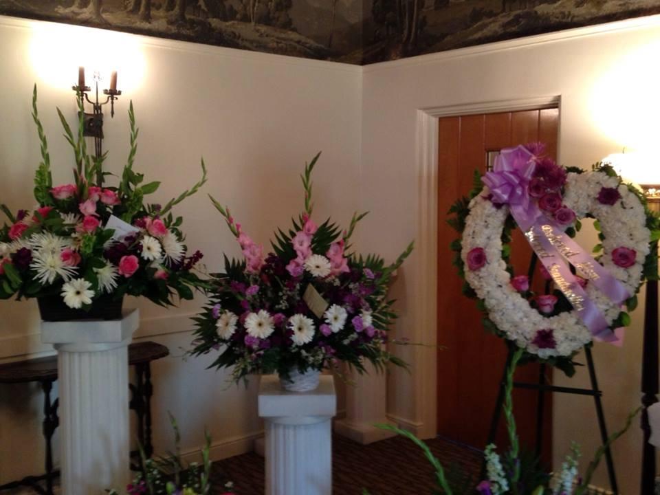 Funeral Arrangments 1