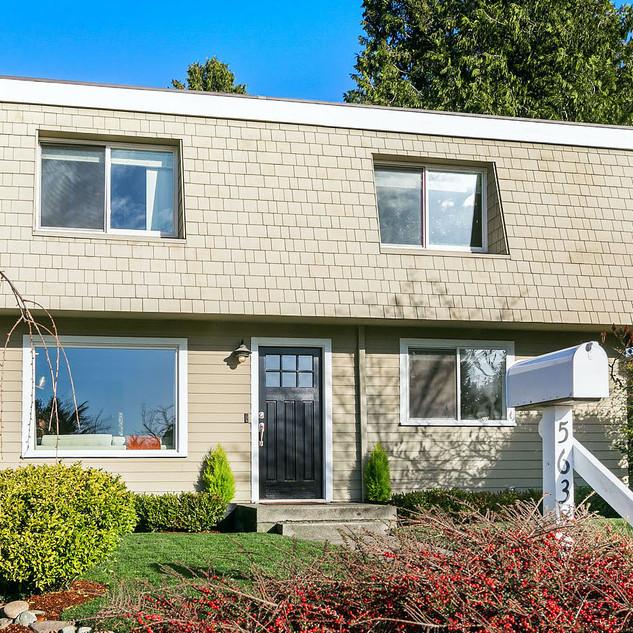 Sold // Belvedere Terrace