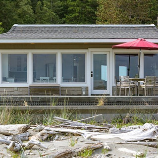 Sold // Whidbey