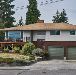 Sold // Mountlake Terrace