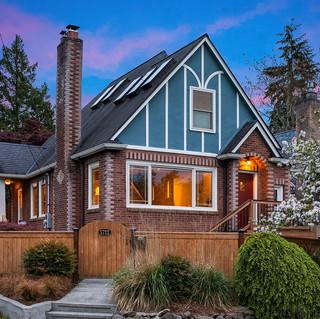 Sold // Hawthorne Hills