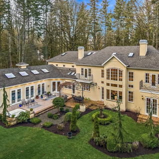 Sold // Woodinville
