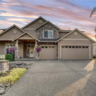 Sold // Lake Tapps