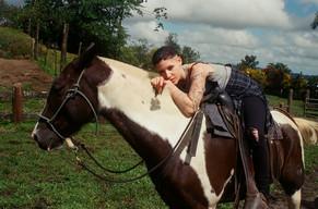 Pepe The Horse