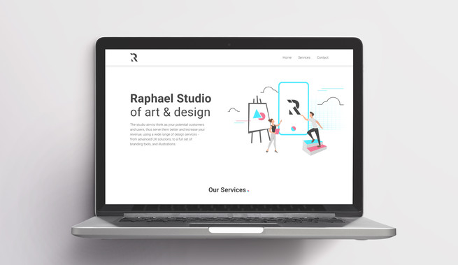 Raphael Studio