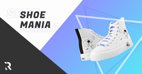 Shoe Mania Ad
