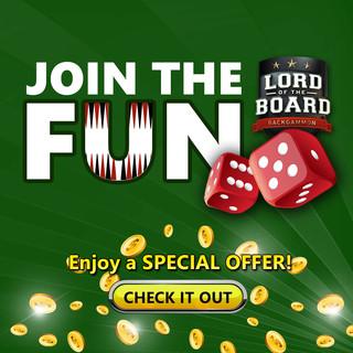 Loard of the Board Ad