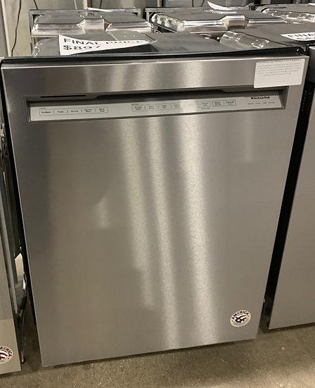 Kitchenaid FreeFlex Third Rack Dishwasher SS- 91553
