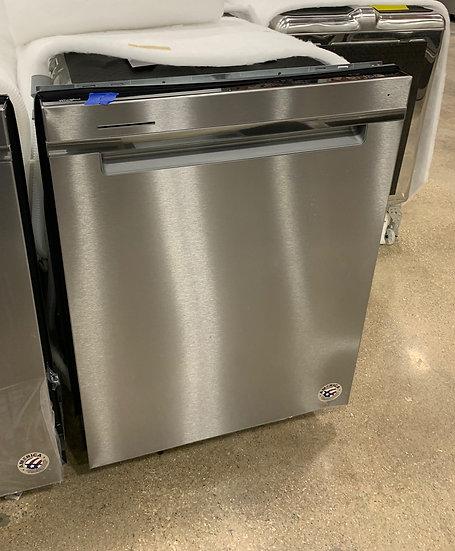Whirlpool Large Capacity 3rd Rack Dishwasher SS- 86349