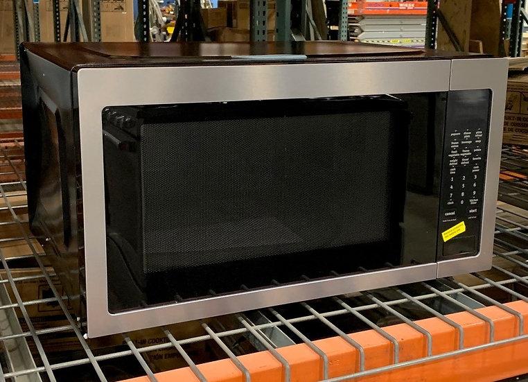 Whirlpool 2.2 CF Countertop Microwave SS- 89691