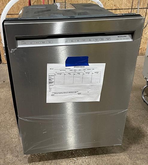 Kitchenaid Printshield Dishwasher SS- 17701