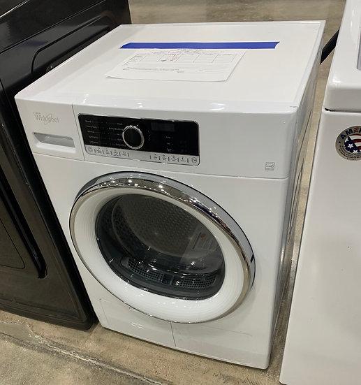 Whirlpool 4.3 CF Compact Electric Heat Pump Dryer White- 88979