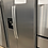 Thumbnail: Whirlpool 25 CF Side By Side Refrigerator SS- 77609