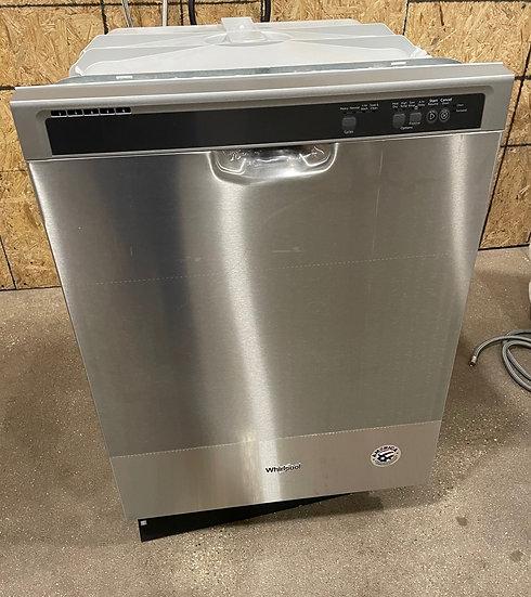 Whirlpool Energy Star Dishwasher SS- 15857