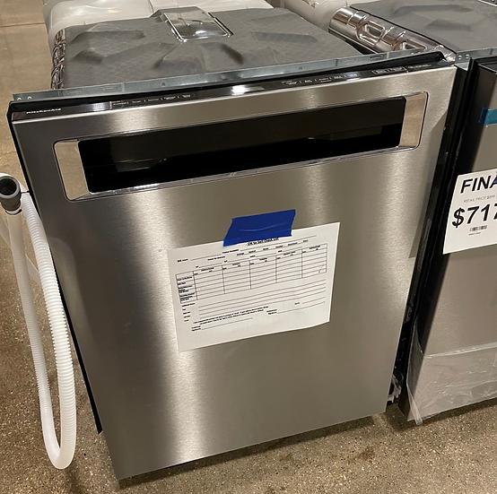 Kitchenaid Printshield Dishwasher SS- 17700