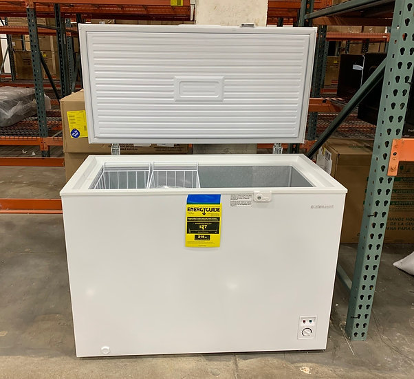 Element 9 CF Chest Freezer White- 64754