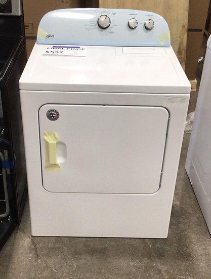 Whirlpool 7 CF Electric Dryer White- 92590